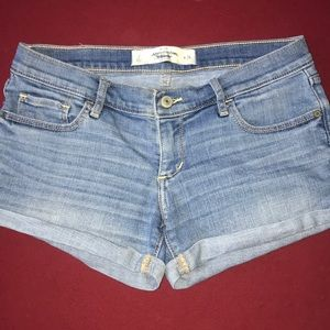 Abercrombie and Fitch Size 26